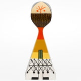 Alexander Girard Wooden Doll No.13