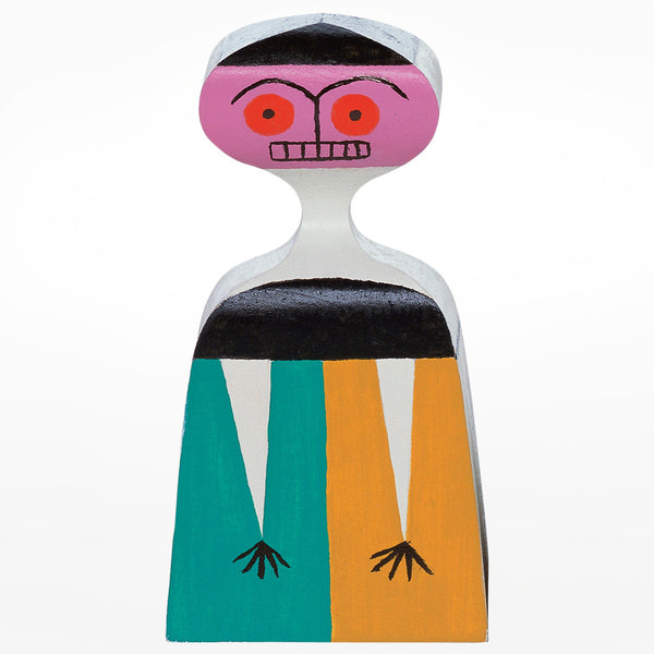 Wooden Doll No.3