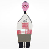 Alexander Girard Wooden Doll No.8