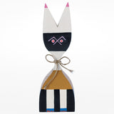 Alexander Girard Wooden Doll No.9