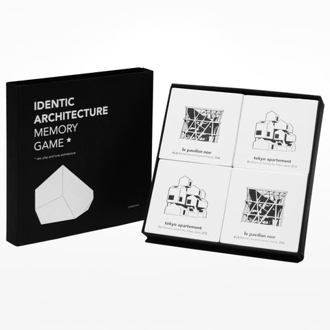 Architect pencil set