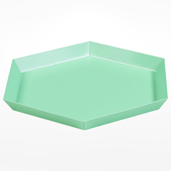 Kaleido Tray - Small Mint