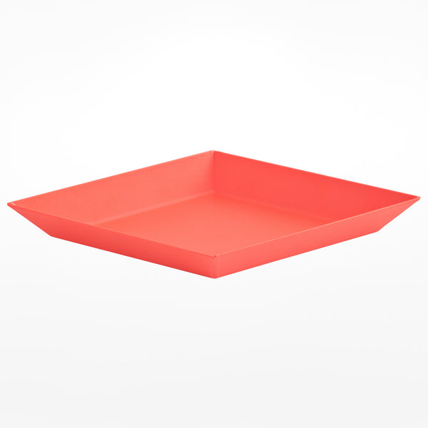 Kaleido Tray - Extra Small Red