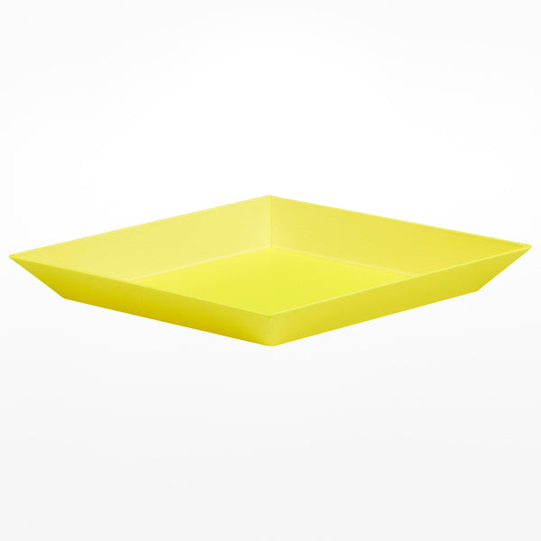 Kaleido Tray - Extra Small Yellow