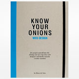 Know Your Onions Web Design