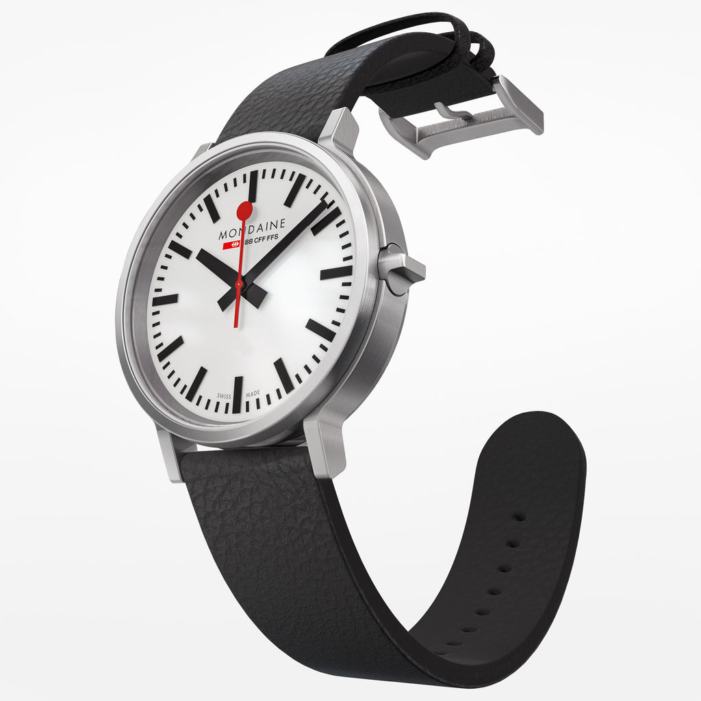 Mondaine Swiss Railways Watch - Stop2Go