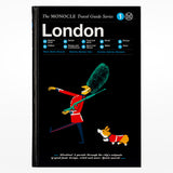 Monocle Travel - London