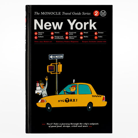 Monocle Travel Guide - New York