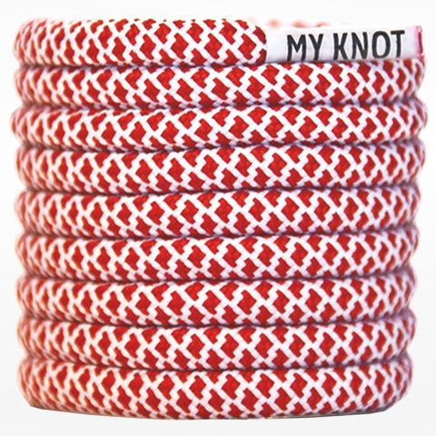 My Knot rope shoelaces