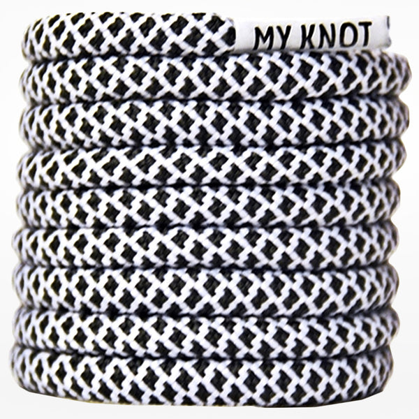My Knot rope shoelaces - superstar