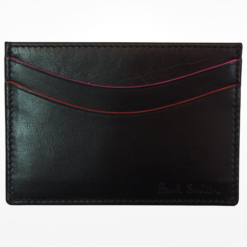 Paul Smith Photo Collage Wallet