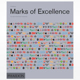 Marks of Excellence by Per Mollerup. Phaidon