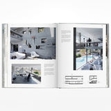 Taschen 100 Contemporary Concrete Buildings