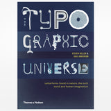 The Typographic Universe
