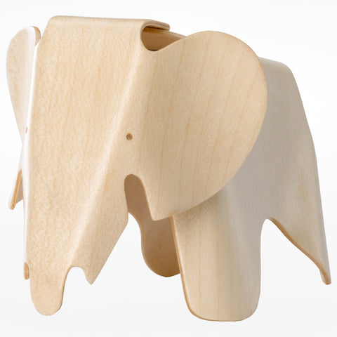 Eames - Mini Elephant Plywood