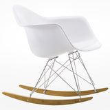Vitra Miniature Eames RAR rocking chair