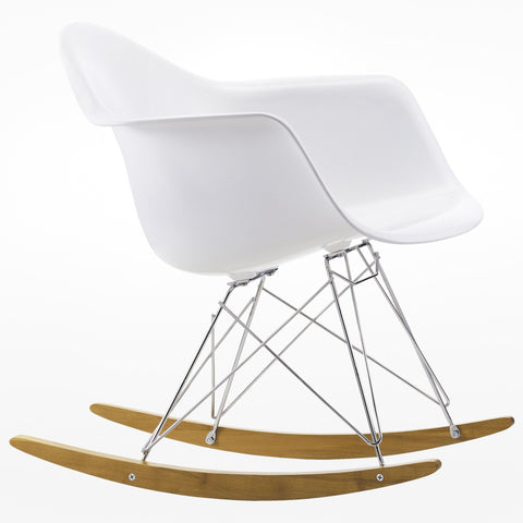 Vitra Minature Eames RAR rocking chair
