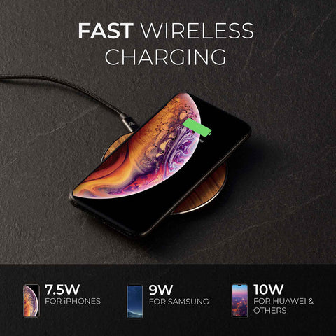 Solo Wireless Charger