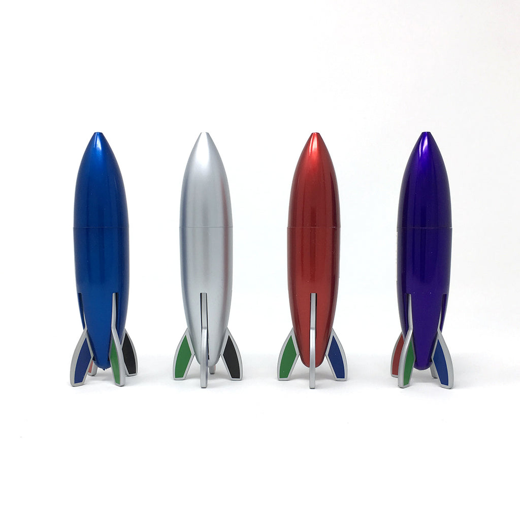 Rocket Pen - Assorted Colours