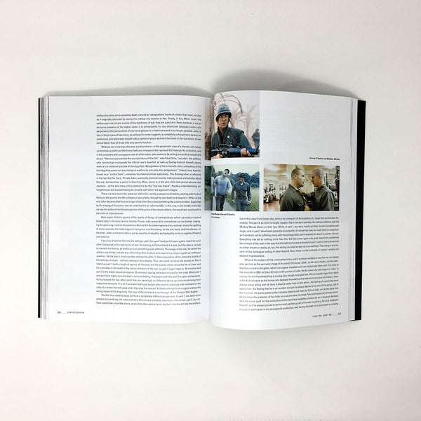 Stanley Kubrick: The Exhibition Catalogue