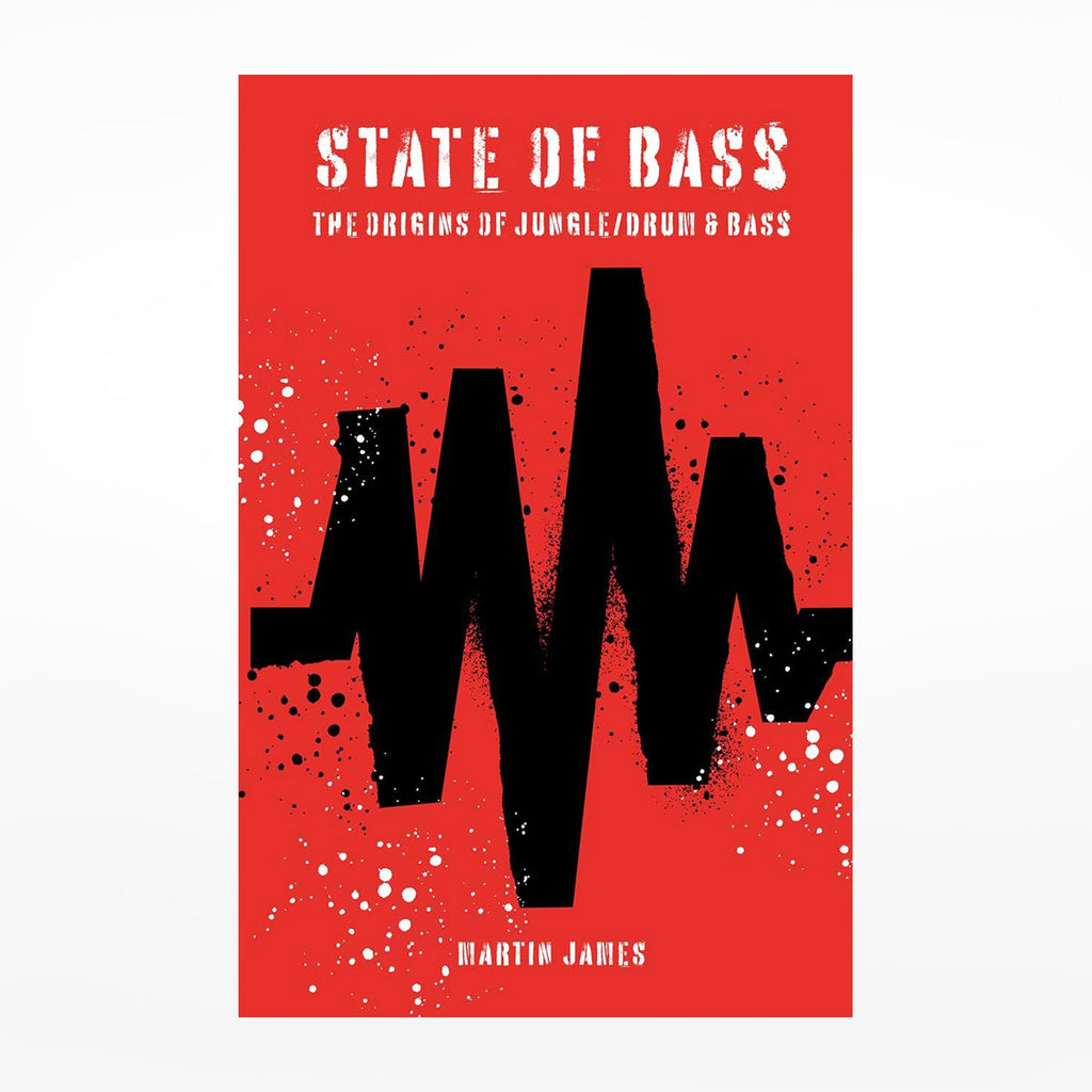 State of Bass: The Origins of Jungle/Drum & Bass