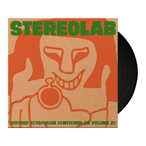Stereolab: Refried Ectoplasam
