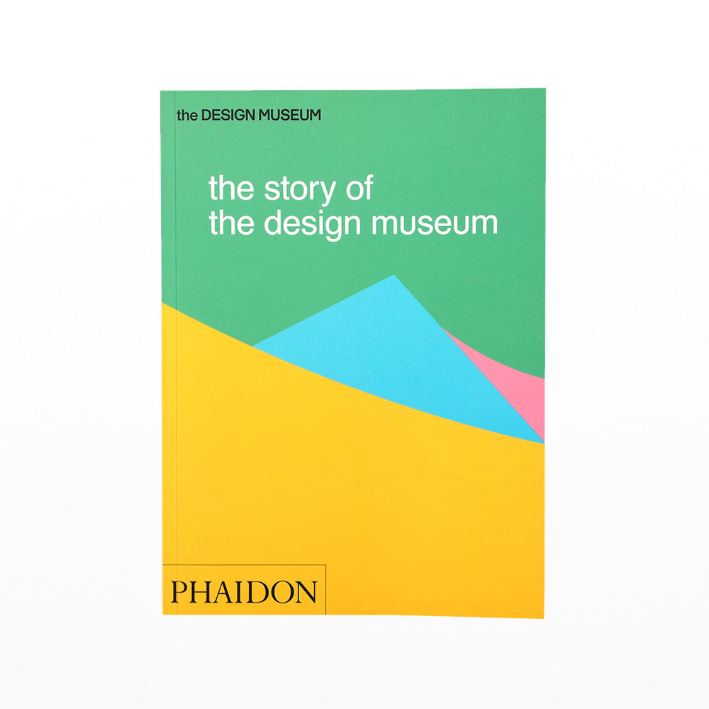 Story of the Design Museum