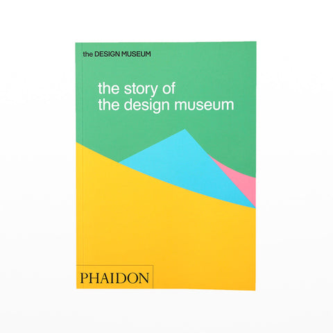 Books design museum shop story of the design museum solutioingenieria