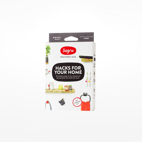 Sugru hacks for your home