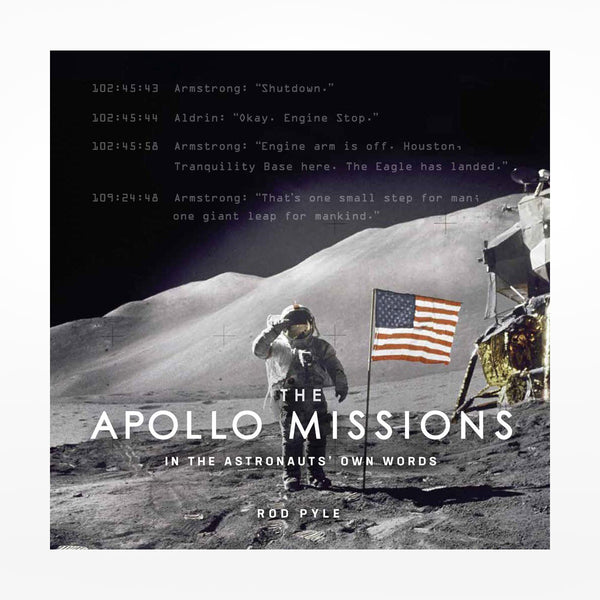 The Apollo Missions: In the Astronauts