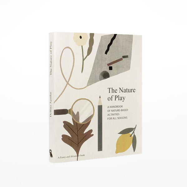 The Nature of Play Activity Book
