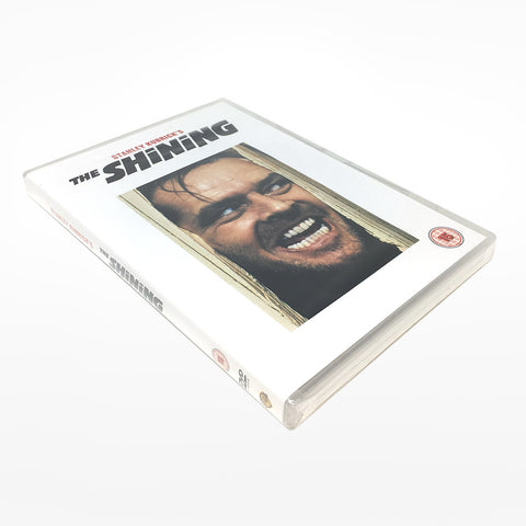 Stanley Kubrick's The Shining DVD