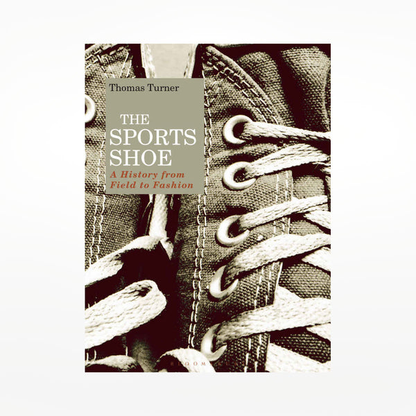 The Sports Shoe