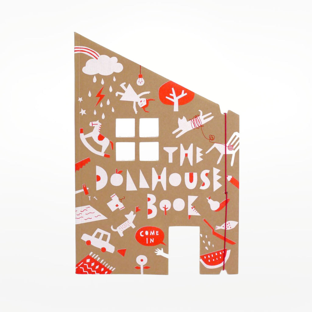 The Dollhouse Book