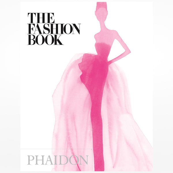 The Fashion Book - Mini Edition, Phaidon