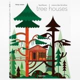 Tree Houses: fairy Tale Castles in the Sky