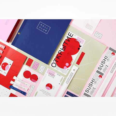 Upstart! Visual Identities for Start-Ups and New Businesses