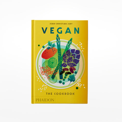 Vegan: The Cookbook