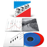 Kraftwerk: Tour de France double LP [2020 Colour Repress]