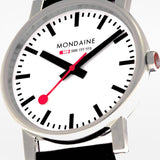 Watch Gents Mondaine