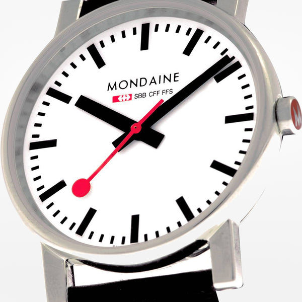 Watch Ladies Mondaine