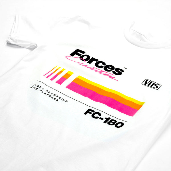 Forces Creative VHS FC180 T-Shirt