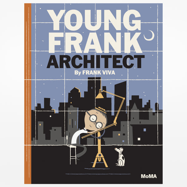 Young Frank, Architect