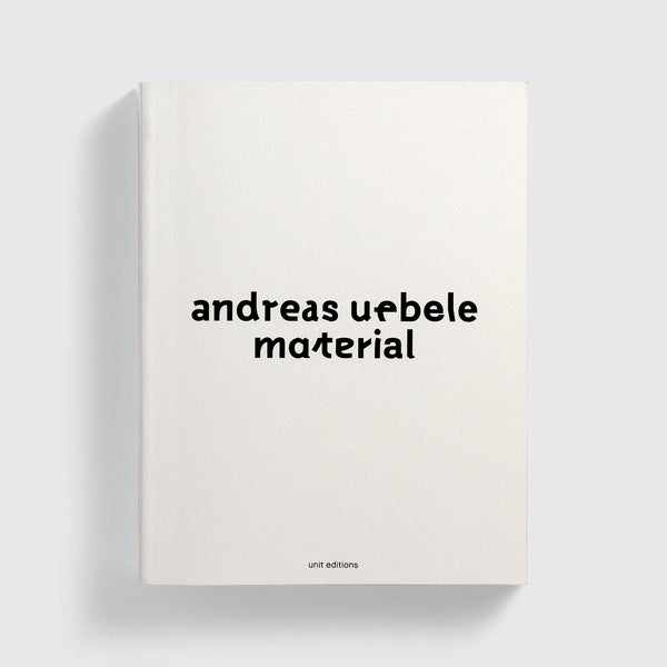 andreas uebele material - cover