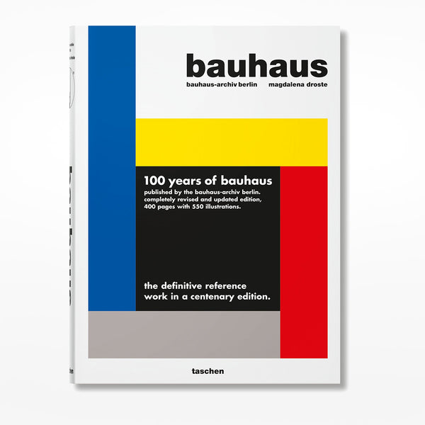 Bauhaus 2nd Edition