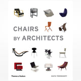 Chairs by Architects. Agata Toromanoff