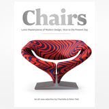 Chairs: 1000 Masterpieces of Modern Design