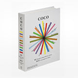 Coco, Phaidon. 100 of most exciting new chefs and restaurants, part of Phaidon's 10 x 10 series.