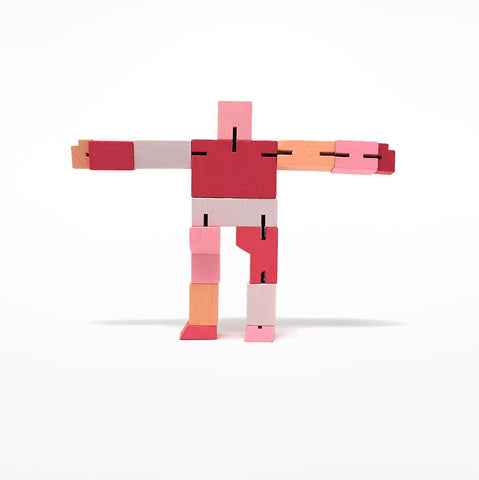 Cubebot micro - reds