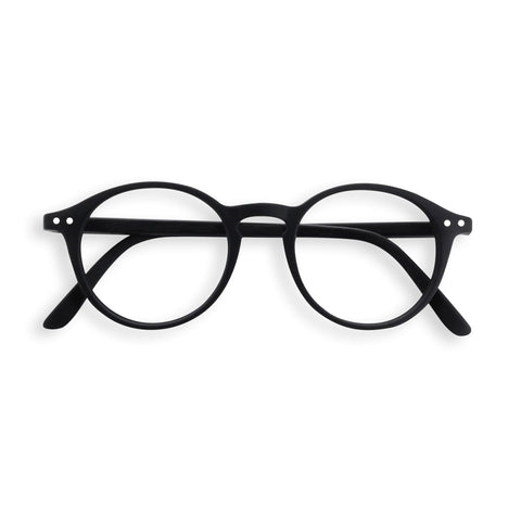 IZIPIZI Glasses Black #D